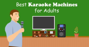 Top 15 Best Karaoke Songs for Baritones | SofaEmpire